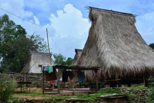 villaggio Lio Wolondopo