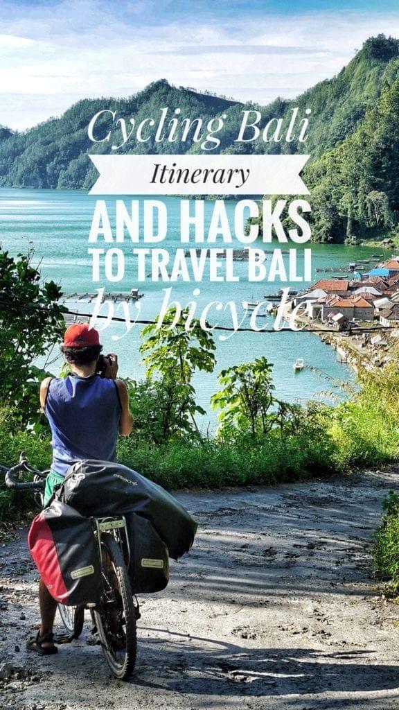 Cycling Bali: A Smashing 5 days Itinerary + Hacks & Bike Touring Stories 54