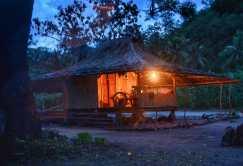 Where to sleep koka beach