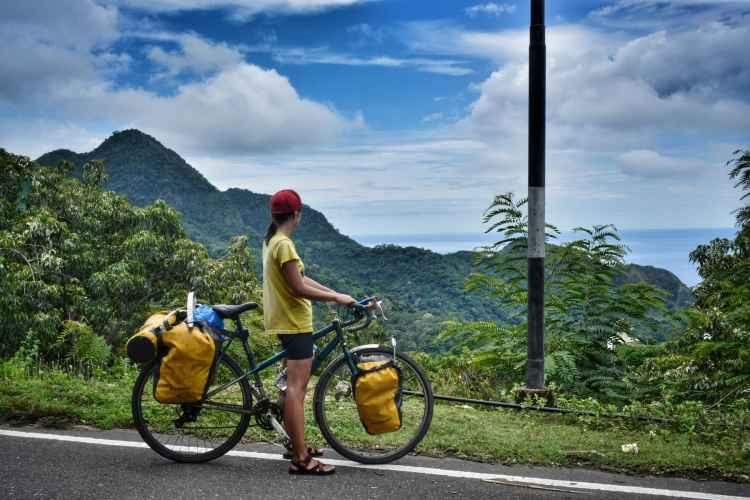 Flores indonesia road trip