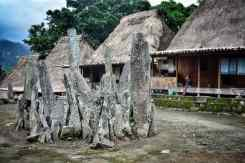 Bena Bajawa guida di viaggio