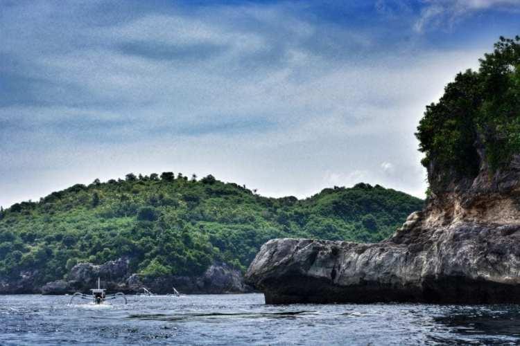 Nusa Penida ferry schedule