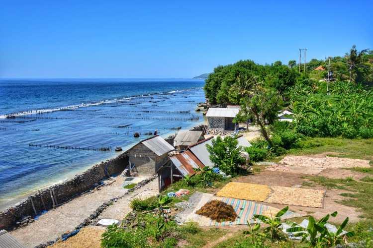 Nusa Penida Itinerary