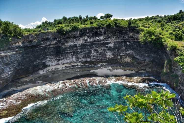 Broken Beach Nusa Penida
