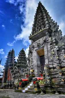 Cicloturismo Bali Kintamani