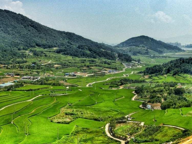 south korea trip itinerary off the beaten path budget travel