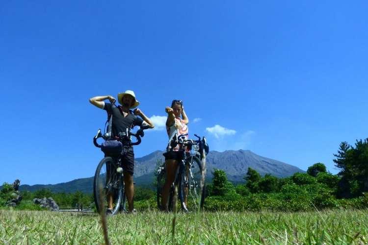 La Napoli del Giappone, Kagoshima e Altri Vulcani 37