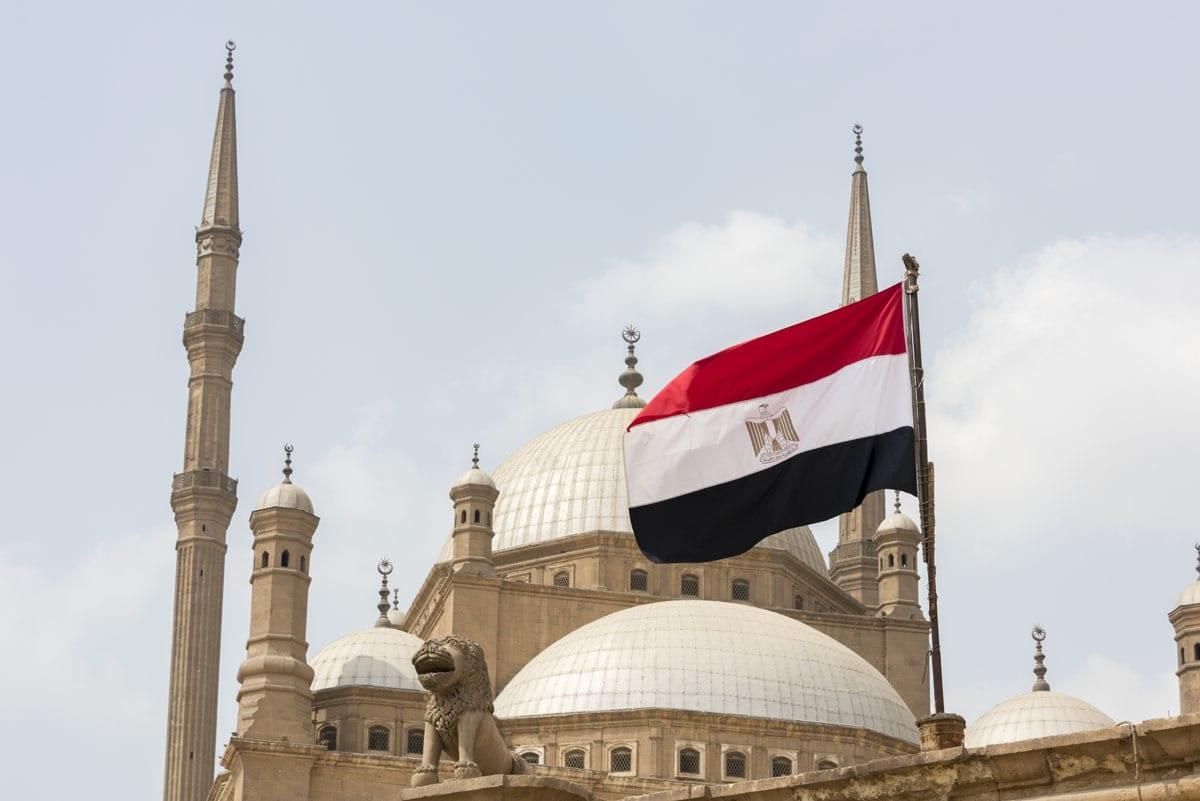 dangerous travel egypt
