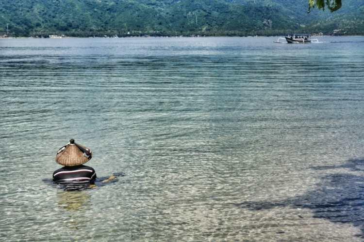 isole gili lombok nanggu