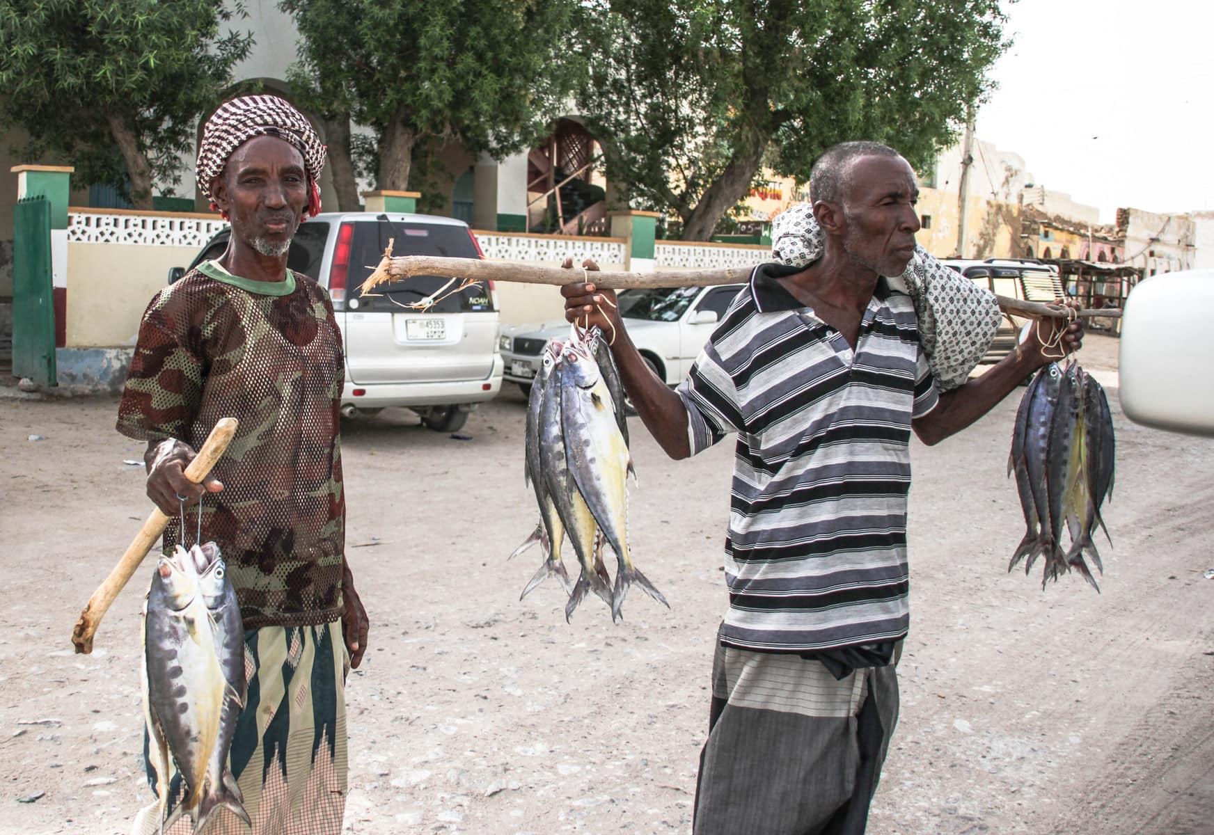 Travel Somaliland dangerous
