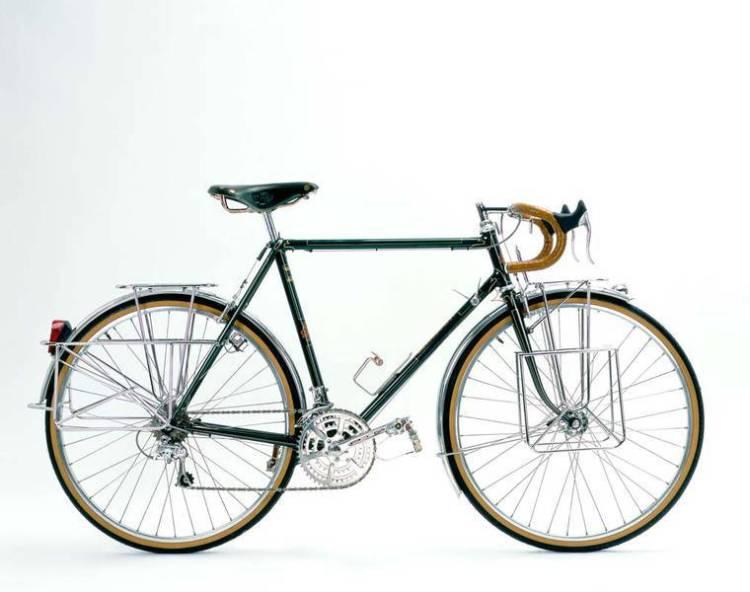 custom bikes france singer