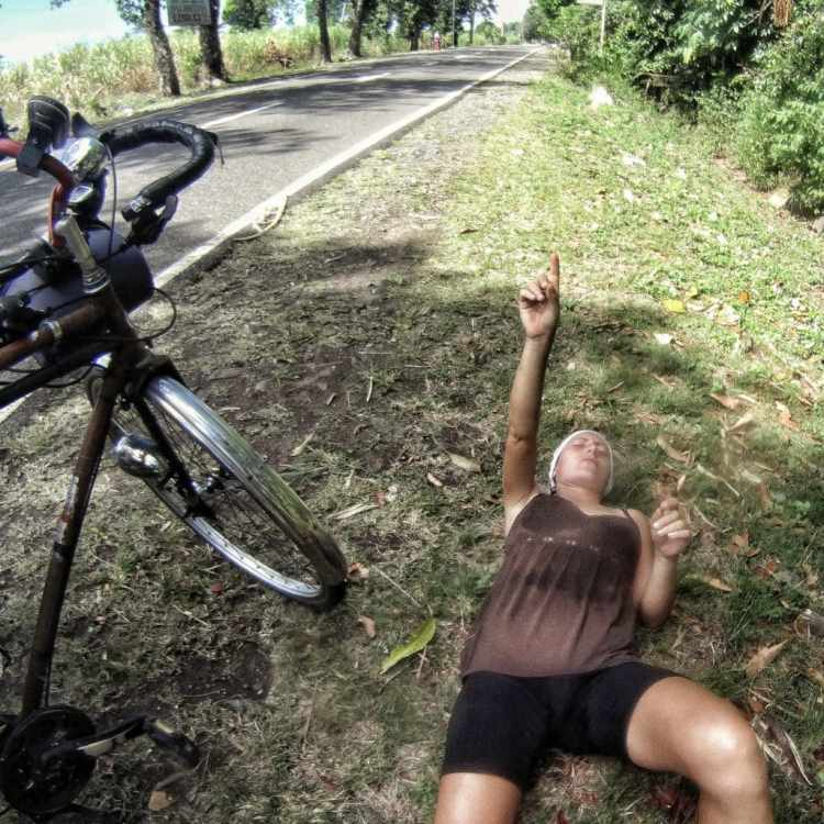 rest days bicycle touring