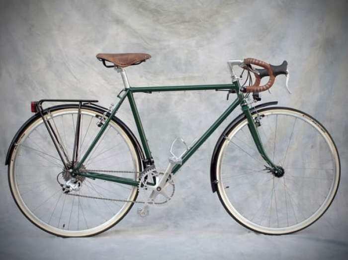 custom bicycle bicitaller