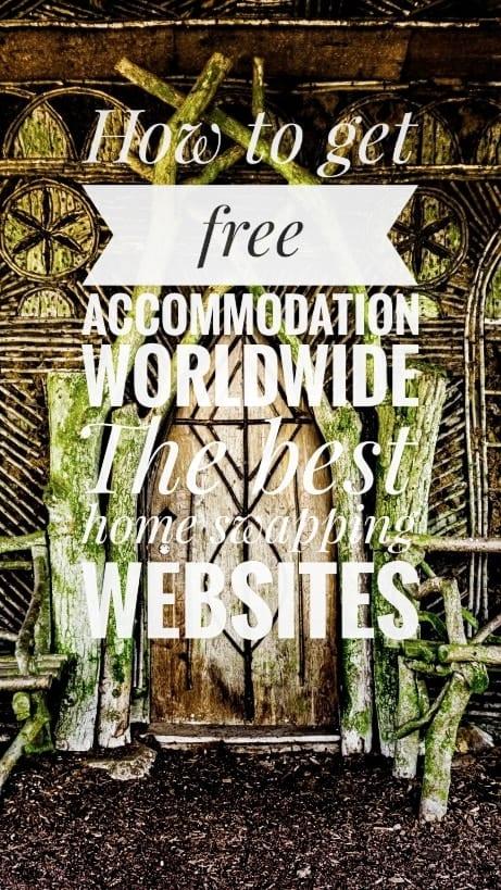 home swap exchange websites