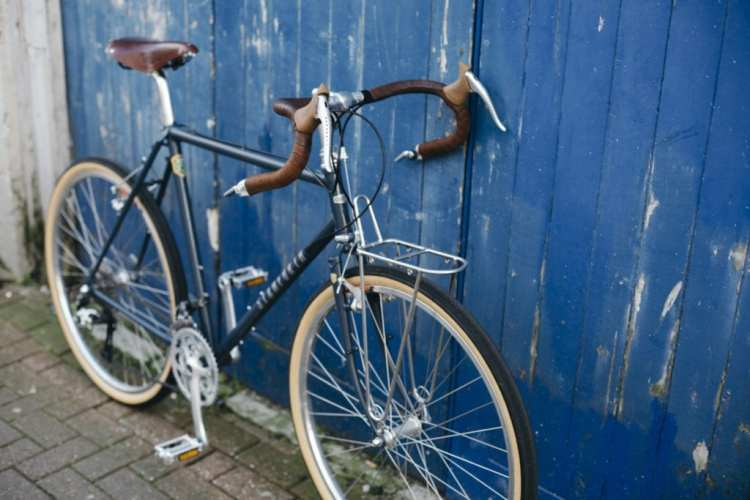stanforth custom bicycles