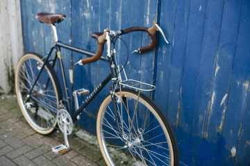 custom bicycle