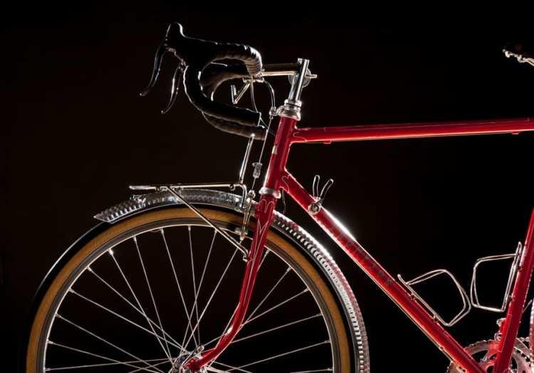custom bikes thompson