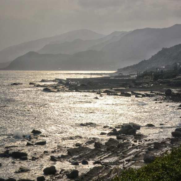 Taiwan itinerary backpacking
