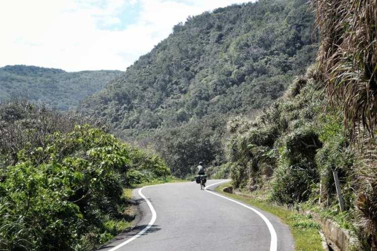 Taiwan East Coast