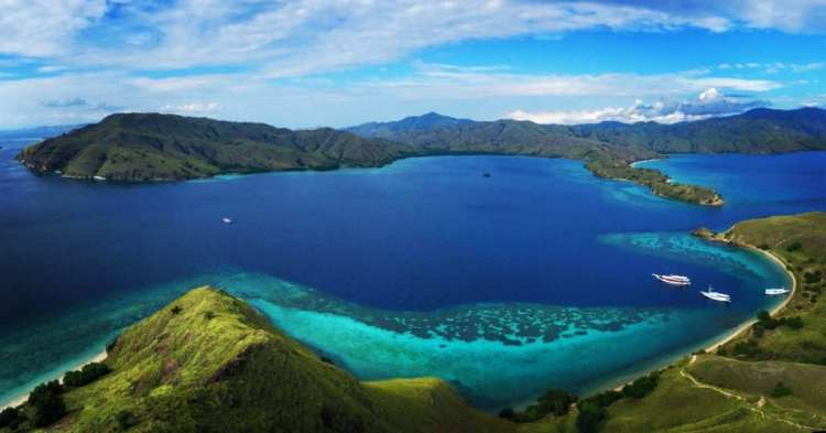 Best Beaches in Southeast Asia Komodo