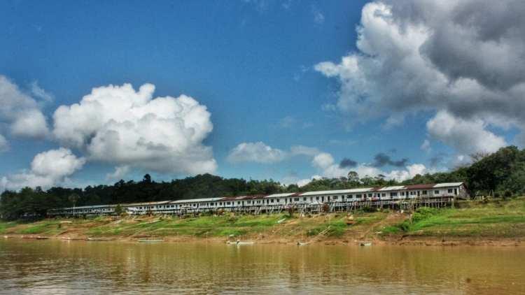Borneo Travel