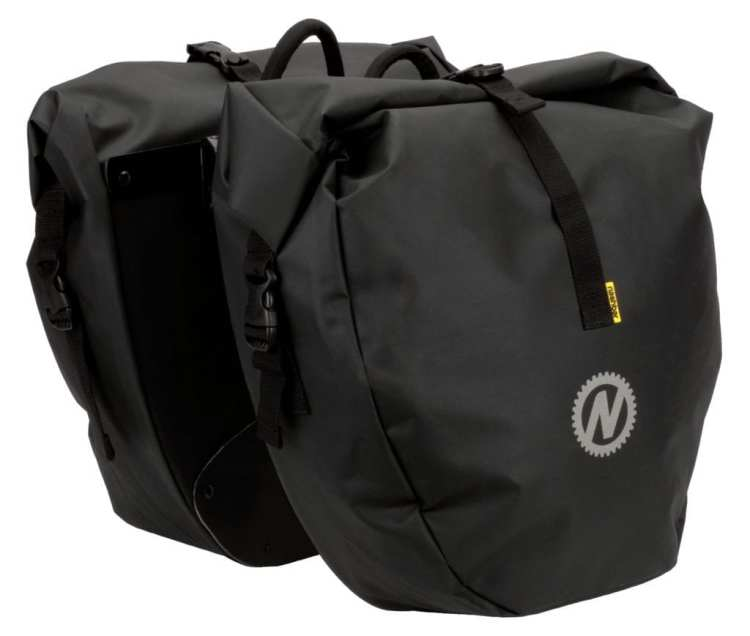 Nashbar bike pannier bag