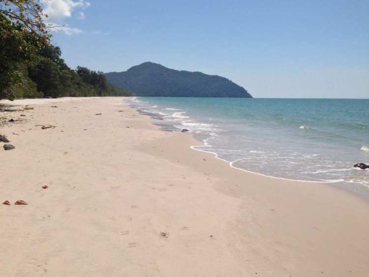 Best Beaches in Southeast Asia Thailand