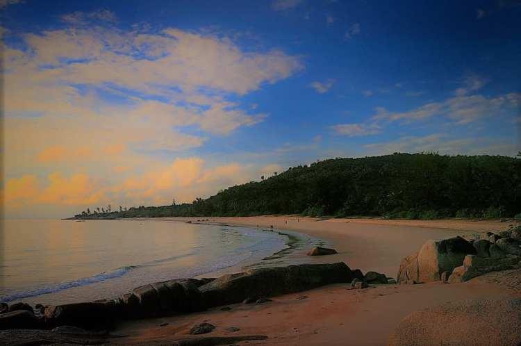 Best off radar Beaches in Southeast Asia