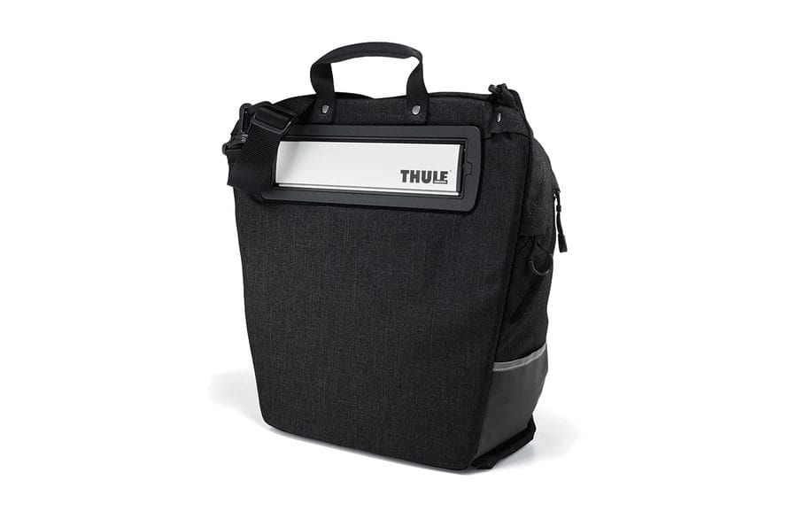 best bike bags for touring Thule