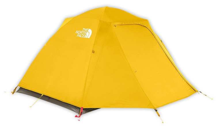 tenda ultraleggera 2 posti The North Face Stormbreak 2