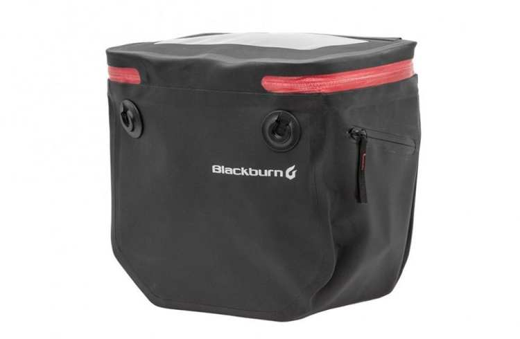 Blackburn Barrier Handle bar bag