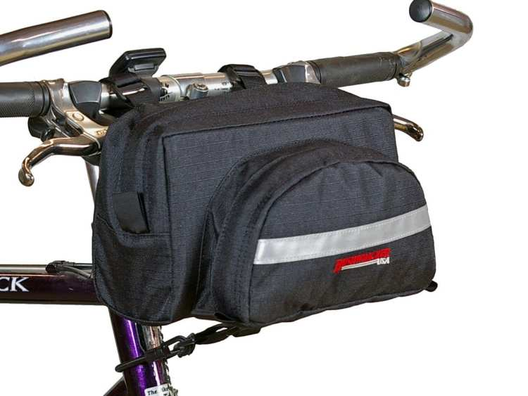 Bushwhacker Durango Handlebar Bag