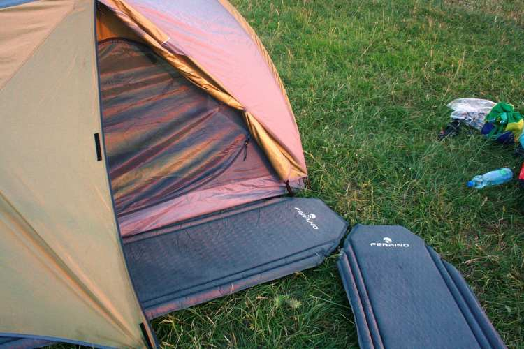 best ultralight sleeping pad backpacking