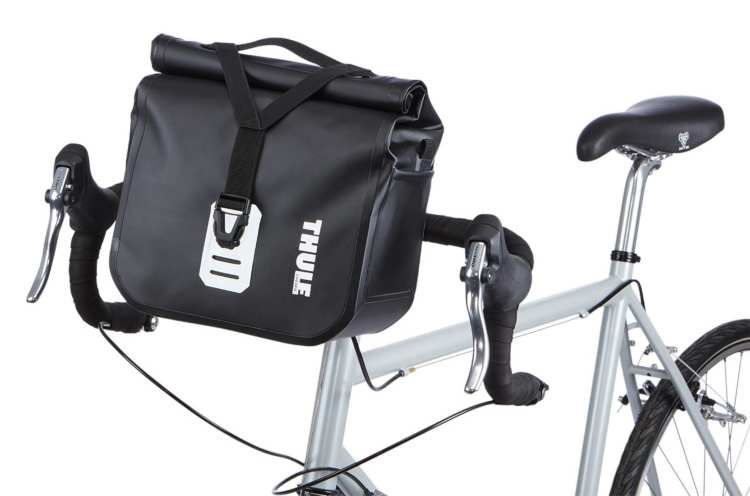 Thule Shield Waterproof Handlebar Bag