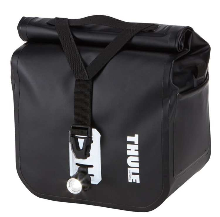 Thule Pack 'n Pedal Shield Waterproof Handlebar Bag
