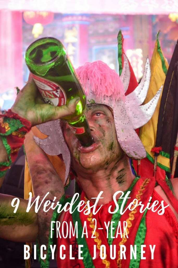 short stories from journeys