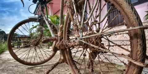 best bike kickstand