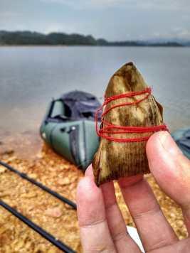 Lago mille isole Zhejiang