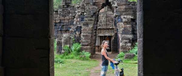 cycling cambodia