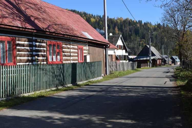 Osturna Slovakia