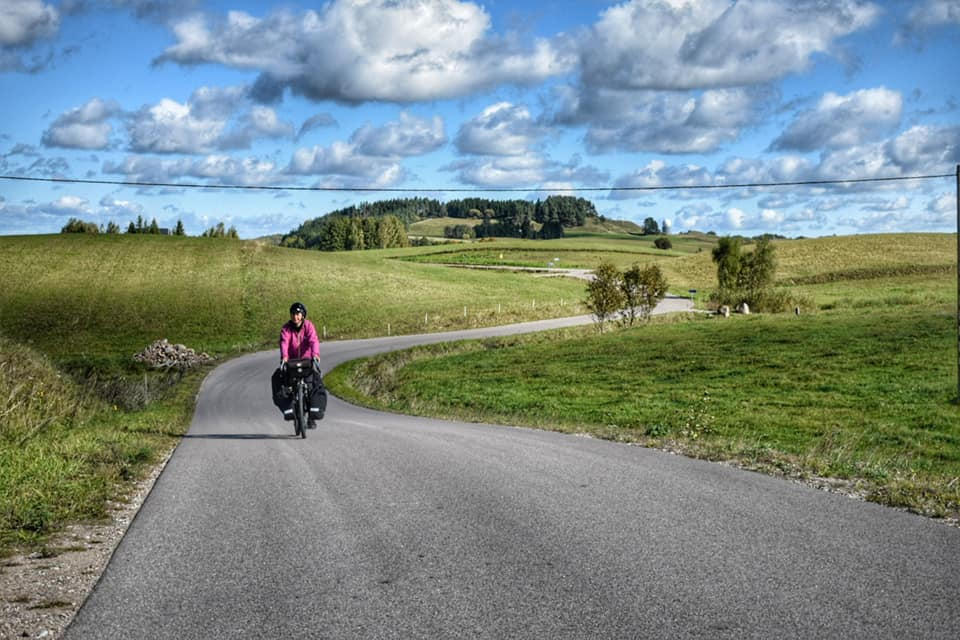 Polonia in bici: GreenVelo, EuroVelo 9, EuroVelo 11 e altri percorsi (consigli e mappe) 9