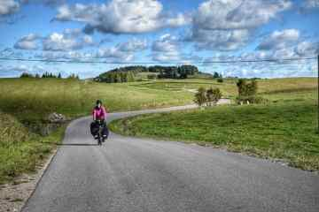 Cycling Poland - GreenVelo and EuroVelo routes (tips and maps) 18