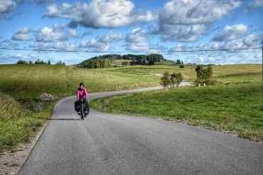Polonia in bici: GreenVelo, EuroVelo 9, EuroVelo 11 e altri percorsi (consigli e mappe) 31