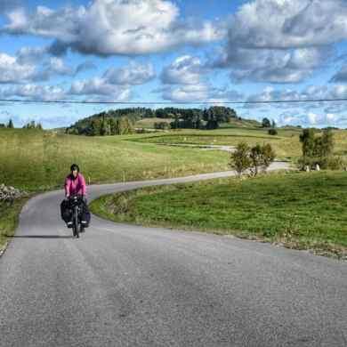 Polonia in bici: GreenVelo, EuroVelo 9, EuroVelo 11 e altri percorsi (consigli e mappe) 10