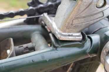 stanforth bikes