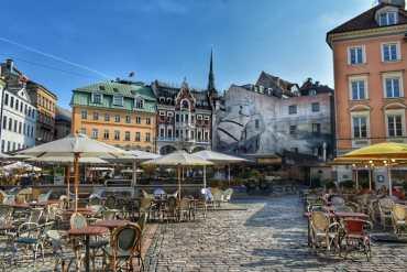 Cosa vedere a Riga, la capitale della Lettonia, una delle Repubbliche Baltiche 20