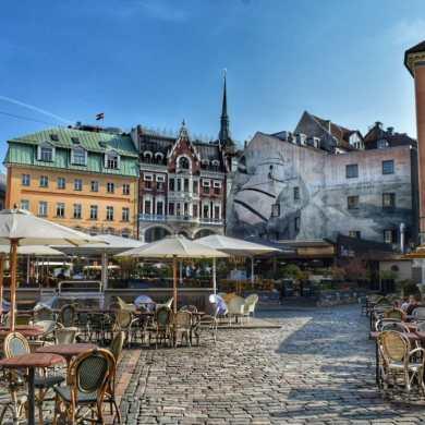 Cosa vedere a Riga, la capitale della Lettonia, una delle Repubbliche Baltiche 11