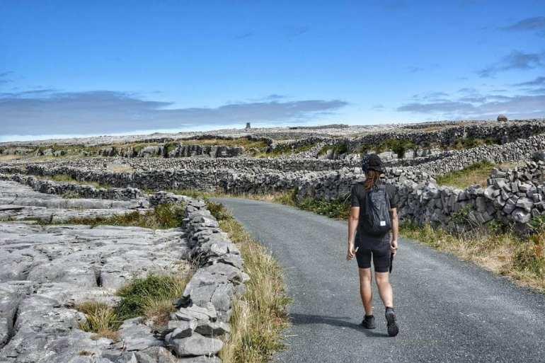 Isole Aran: cosa vedere sulle tre isole di ferro Irlandesi 9
