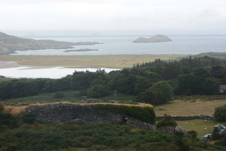 A view from Caherdaniel
