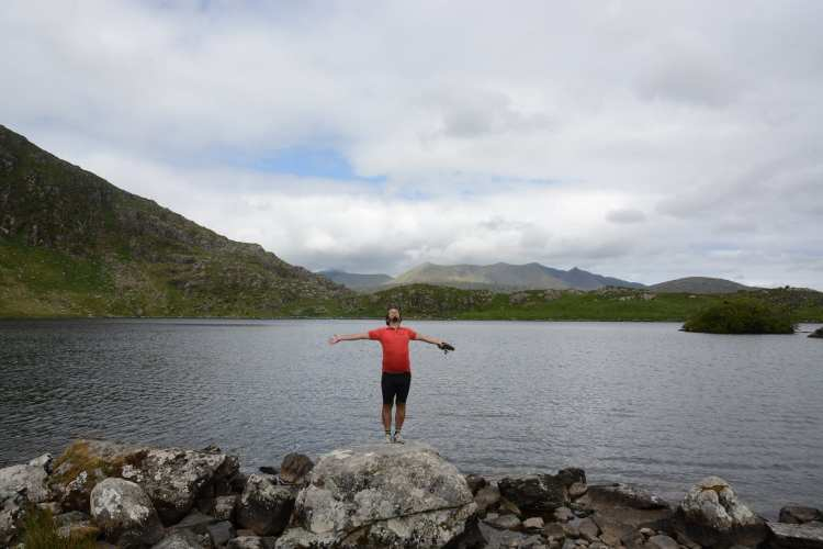 ring of kerry cycle tour